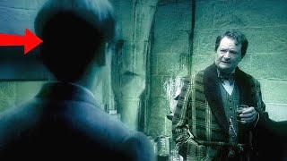Harry Potter (8) Szenen, die erst Sinn ergeben, wenn man sie zweimal sieht