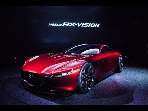 HOT NEWS!! MAZDA RX 9   New Mazda RX 9 2019 First Look and Review   Furious Cars