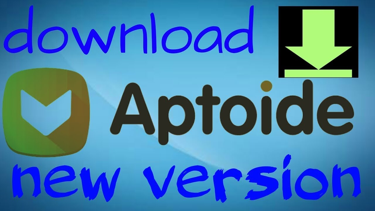 "How to download aptoide apk app free from browser new 2018 new version best app by ""greek tech""  #Smartphone #Android"