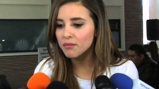 Paulina Goto defiende a Jorge Salinas - Estrellas Hoy