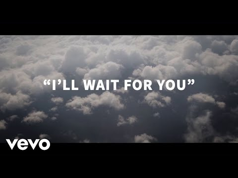 Cover Lagu Jason Aldean - I'll Wait For You (Lyric Video) STAFABAND