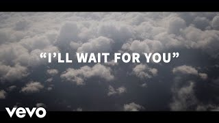 Jason Aldean - I'll Wait For You (Lyric Video)