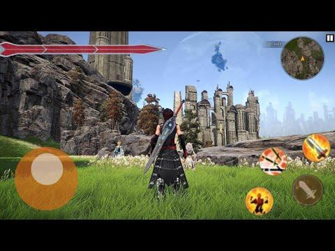 Kerenn!!! 5 Game RPG Terbaik Android Offline Grafik HD Ukuran Kecil