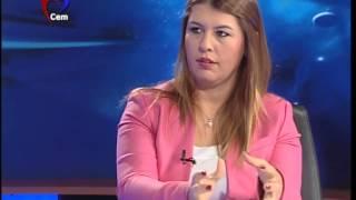 Gambar cover Evrim Aras, Cem TV - Yeşil Ekonomi'nin konuğu oldu.