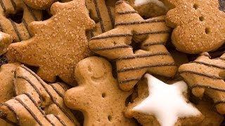 #80. Праздничная новогодняя еда (Еда и напитки)