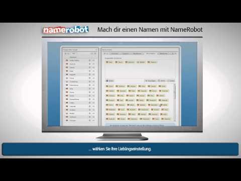 Namensfindung: Firmennamen Und Andere Namen Selbst Erfinden / Version 2