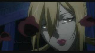 D Gray-man Ost Eliade and Krory
