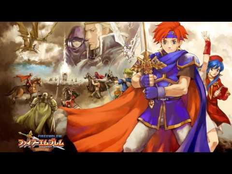 Join Us! - Fire Emblem: The Binding Blade