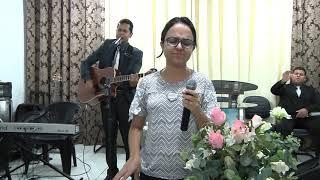 Miss. Daiany Oliveira Assis & Pr. José Carlos de Oliveira - Pense duas Vezes