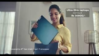 #IdeapadS540 - Ultra-Slim. Ultra-stylish | Marathi Commercial 2