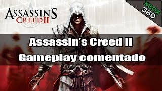 Gameplay Assassin