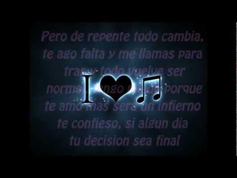 Me Puedo Matar - Bachata Heightz ft. Hector Acosta (El Torito) (letra)