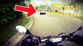 Caidas y Choques de Motos Motorcycle Crash Parte 1 2017