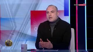 """Super Time - """"تامر عبد الحميد : الزمالك محتاج باك يمين والأفضل حالياً """"عمر جابر """" و """"رجب بكار"""""""