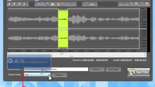 How to Trim MP3 Music with Free MP3 Trimmer Software to Save the Part You Need