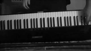 Thunderbirds Theme - Piano Cover