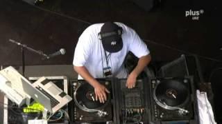 Dj Julio G & Eric Bobo (Cypress Hill - Live At Rock am Ring)