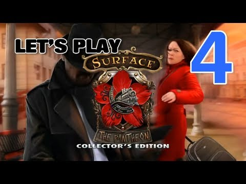 Surface 4: The Pantheon CE [04] w/YourGibs - Chapter 4: Gear Puzzle Repairing Lift