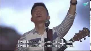 Made For Worship (Planetshakers) @CHC // Teo Poh Heng
