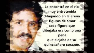Mi novia y mi pueblo - Rafael Orozco con letra