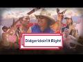 Didgeridoin It Right SONG VOYAGE Australia mp3