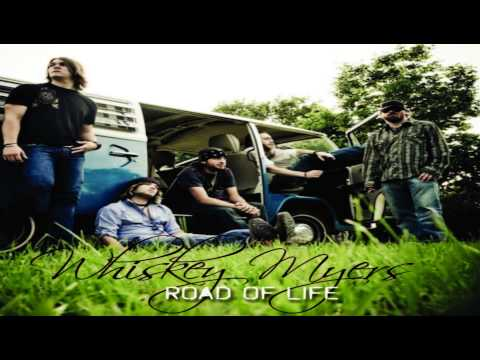 Whiskey Myers - American Outlaws [HD] Lyrics