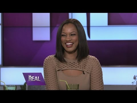 Garcelle Beauvais Shares Her Biggest TurnOn