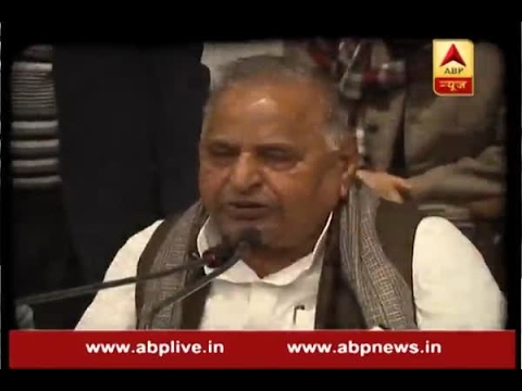 Will bless every candidate of the alliance: Mulayam Singh Yadav