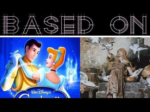 Based On - Cinderella