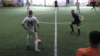 Полный матч Энергия AZ 41 R CUP Турнир по мини футболу в Киеве