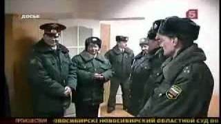 Писающий начальник Приморского РУВД Петербурга.flv