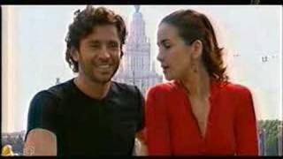 V ritme tango - Natalia y Valeriy