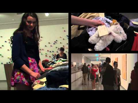 Teen Tours @ Museum of Contemporary Art