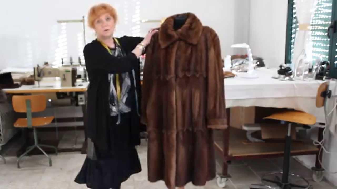 Rimessa a modello pellicce quanto costa