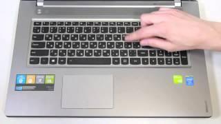 Видео обзор ноутбука Lenovo IdeaPad Z710(На этой странице можно более подробно ознакомиться с ассортиментом магазина.http://ad.admitad.com/goto/c68ad94ef526301ac7cf81a31afc..., 2013-12-25T22:25:33.000Z)