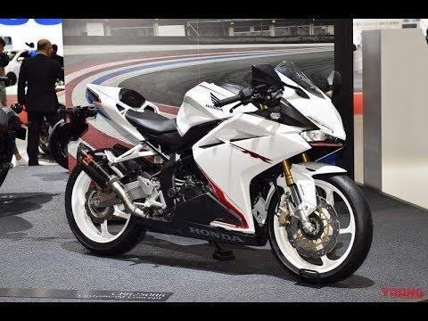 New Honda Cbr250rr 2018 Honda Cbr250rr Warna Putih Akan Jadi Warna
