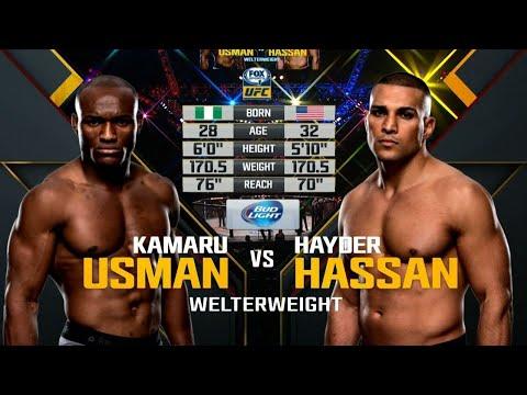 UFC Дебют - UFC Russia смотреть онлайн в hd качестве - VIDEOOO