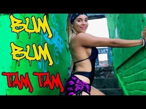 MC Fioti, J Balvin, Future, Stefflon Don, Juan Magan - Bum Bum Tam Tam | Magga Braco Dance Video