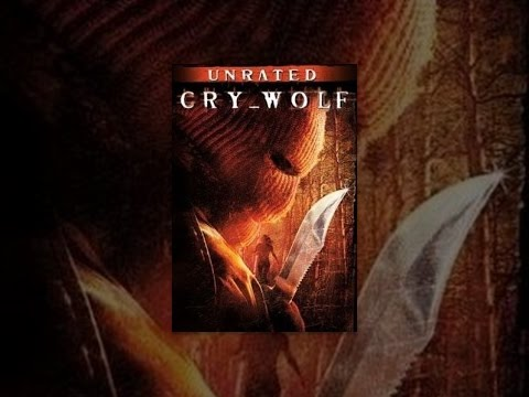 Cry Wolf Unrated