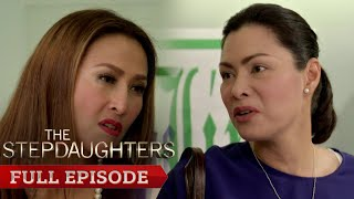 The Stepdaughters: Full Episode 36