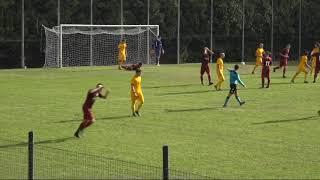 Promozione Girone A Maliseti Tobbianese-Quarrata Olimpia 1-1