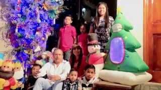 Spot navideño Alcaldía de Jipijapa -Teo Andrade- 2014