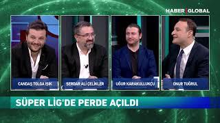 Fenerbahçe'nin Sır Gibi Saklanan Golcüsü Kim? Beşiktaş ve Galatasaray Kimleri Transfer Edecek?