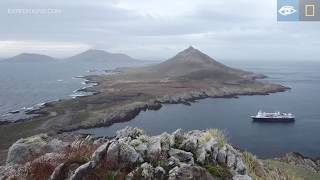 Steeple Jason | South Georgia & the Falklands | Lindblad Expeditions-National Geographic