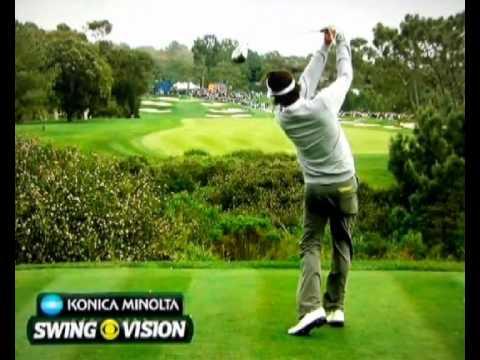 Bubba Watson Golf Swing Secret