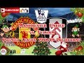 Manchester United vs. Fulham | Premier League 2018/19 | Predictions FIFA 19