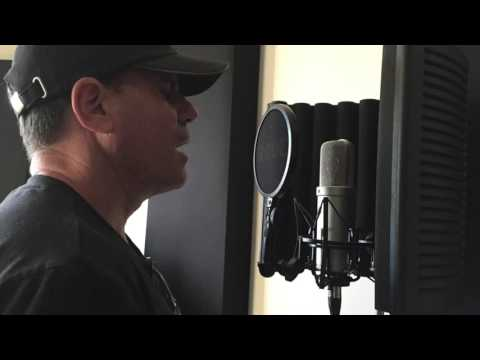 "Barry Manilow ""I Made It Through The Rain"" COVER by George Amodei"