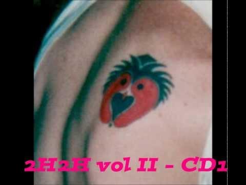 2HARD 2HANDLE VOL II -disc one