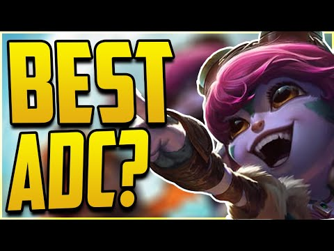 Tristana Guide Season 10 - How To Carry In Low Elo Part 3 - Full Educational & Gameplay Commentary