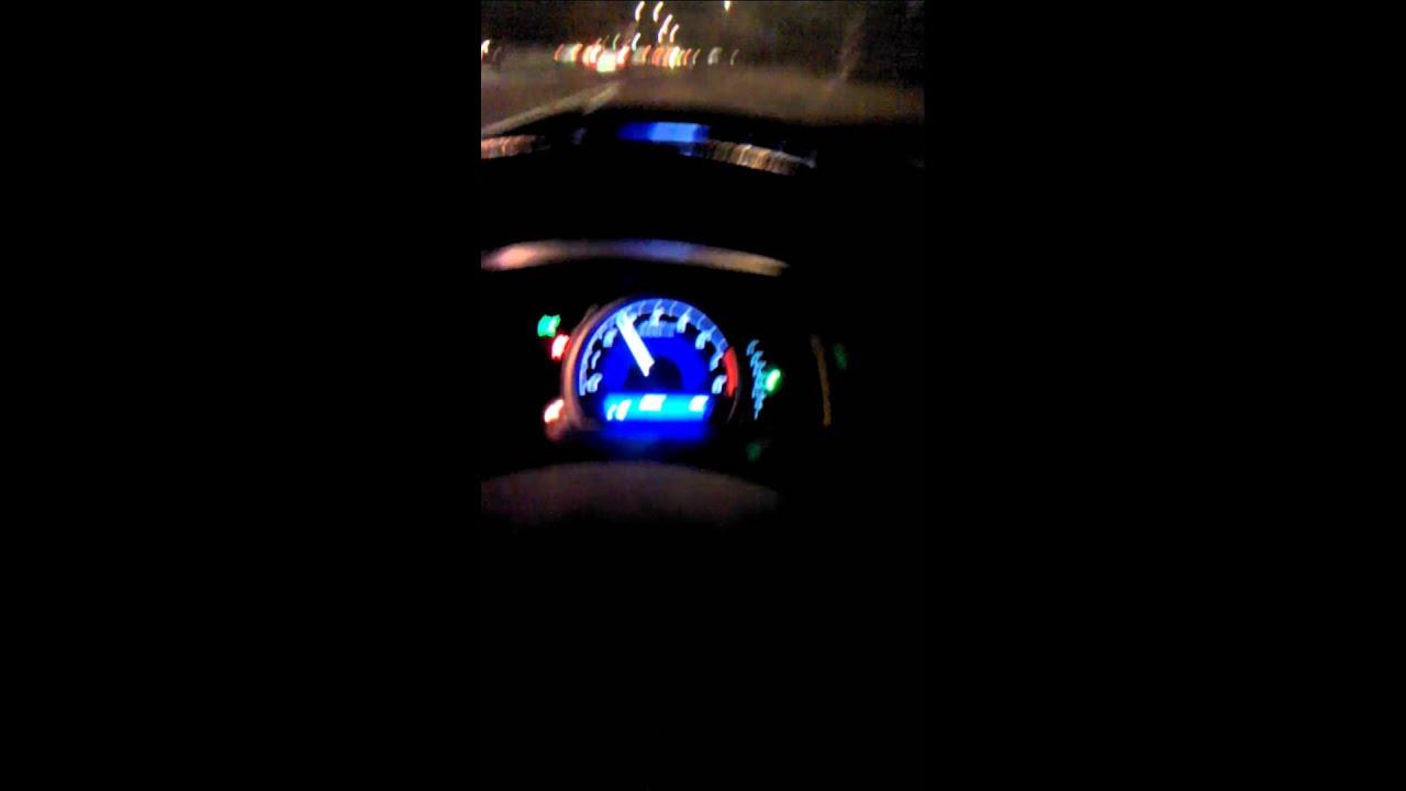 Hona Civic YouTube - Auto hona